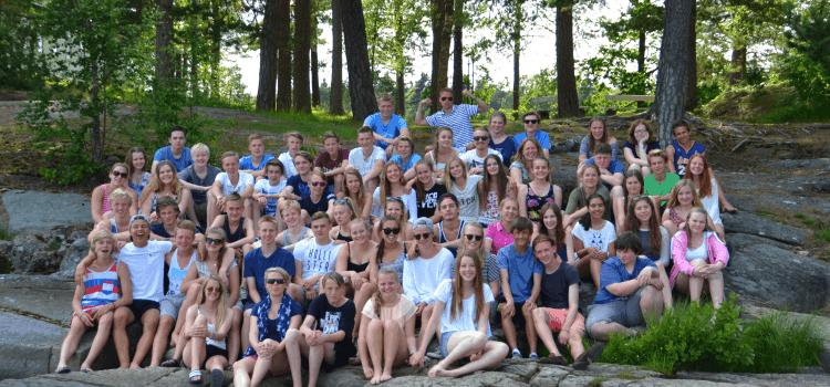 Sommerleir 2015