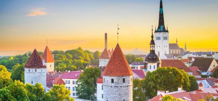 Invitasjon til tur: Tallinn 2018