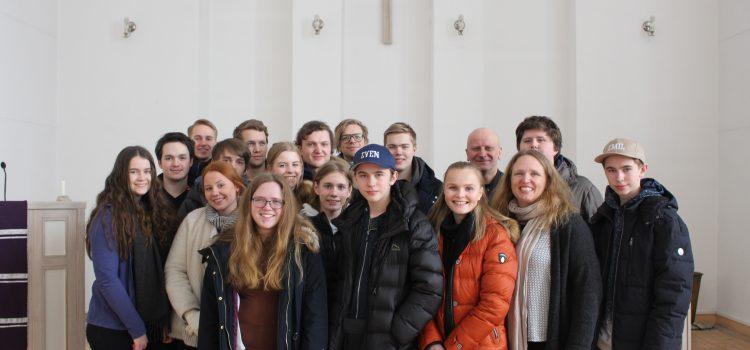Tallinn dag 2