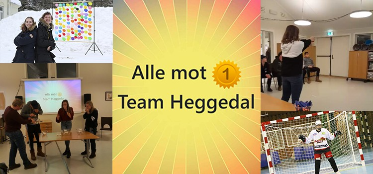 Team Heggedal